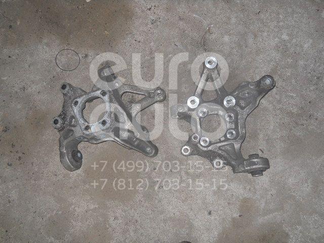 Кулак поворотный задний левый для Opel Vectra C 2002-2008 - Фото №1