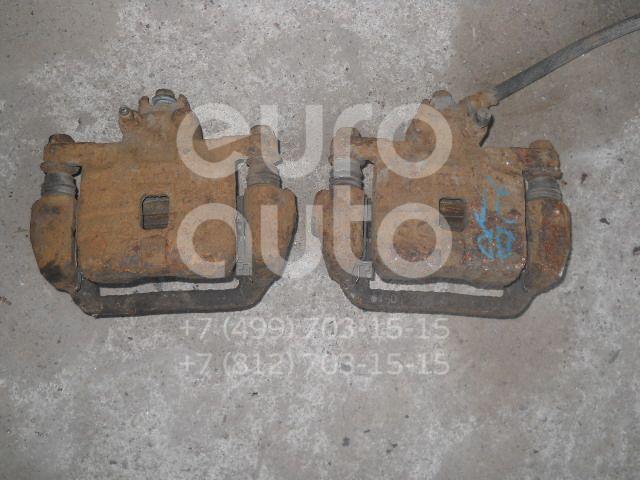 Суппорт задний правый для Subaru Impreza (G11) 2000-2007 - Фото №1