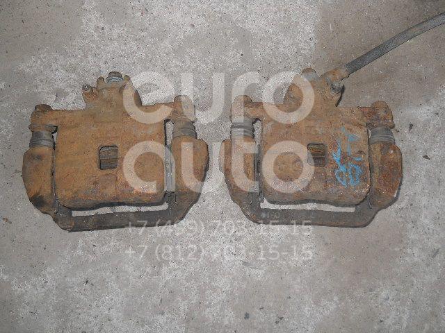 Суппорт задний левый для Subaru Impreza (G11) 2000-2007 - Фото №1