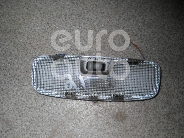 Плафон салонный для Ford Fiesta 2001-2008 - Фото №1