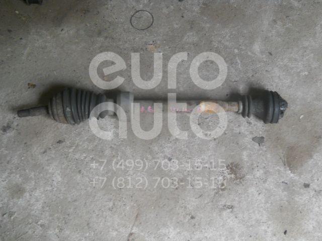 Полуось передняя правая для Renault Scenic 1996-1999 - Фото №1