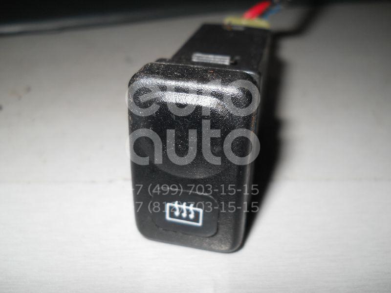 Кнопка обогрева заднего стекла для Toyota Avensis I 1997-2003 - Фото №1