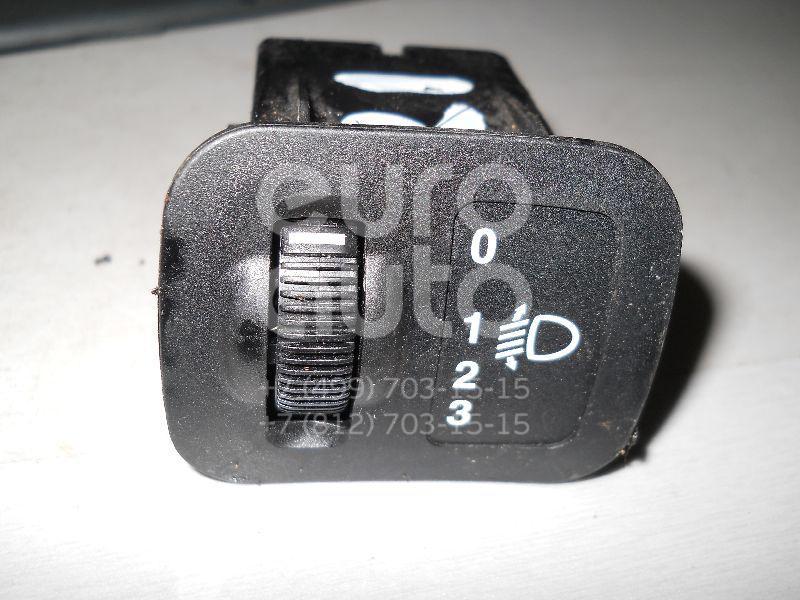 Кнопка корректора фар для Honda Accord V 1996-1998 - Фото №1