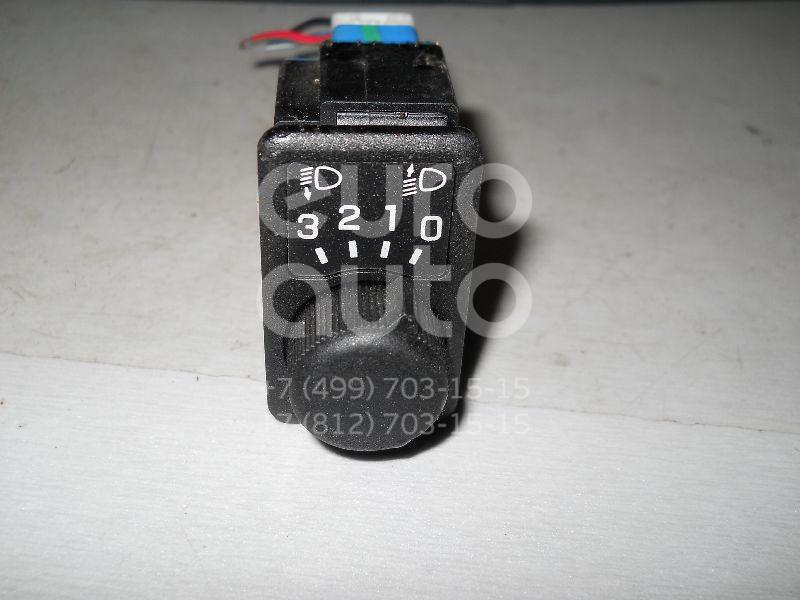Кнопка корректора фар для Nissan Primera P12E 2002-2007 - Фото №1