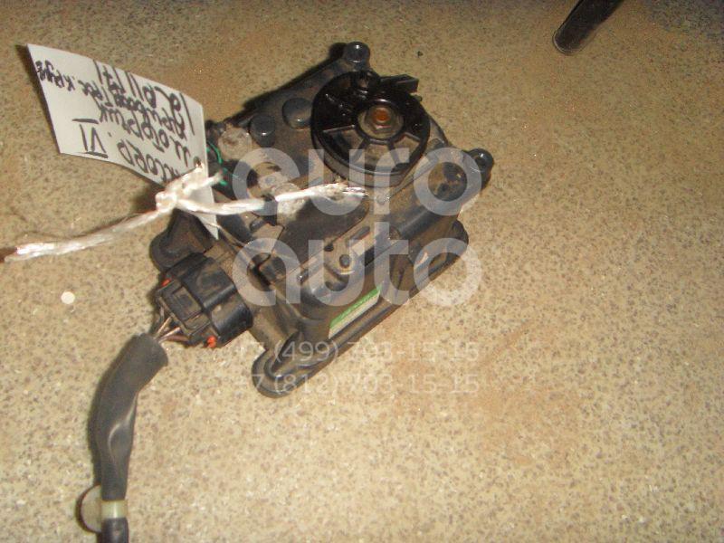 Моторчик привода круиз контроля для Honda Accord VI 1998-2002 - Фото №1