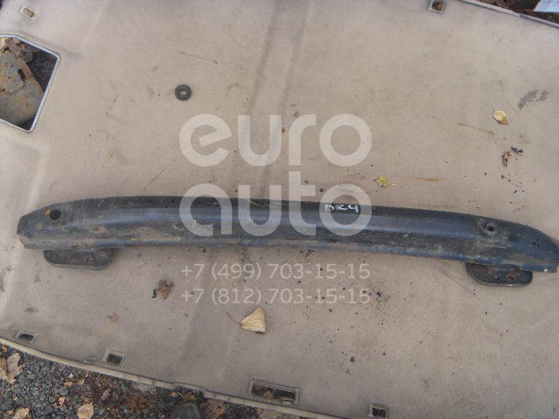 Усилитель заднего бампера для Peugeot,Citroen 307 2001-2007;C4 2005-2011 - Фото №1