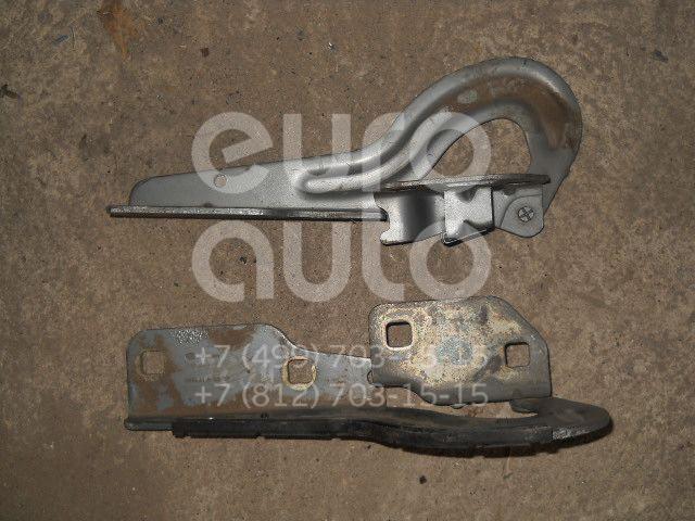 Петля капота правая для Renault Scenic 1996-1999;Scenic 1999-2003 - Фото №1