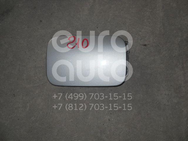 Лючок бензобака для Mercedes Benz W210 E-Klasse 1995-2000;W210 E-Klasse 2000-2002 - Фото №1