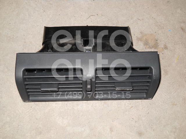Дефлектор воздушный для Mercedes Benz W210 E-Klasse 1995-2000 - Фото №1