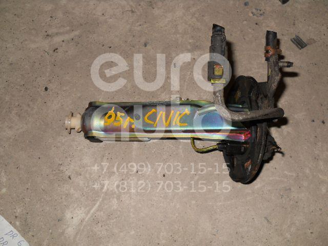 Насос топливный электрический для Honda Civic (MA, MB 5HB) 1995-2001;Civic Aerodeck 1998-2000 - Фото №1