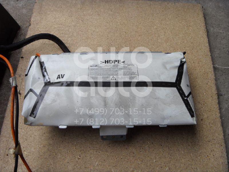 Подушка безопасности пассажирская (в торпедо) для Peugeot 307 2001-2007 - Фото №1
