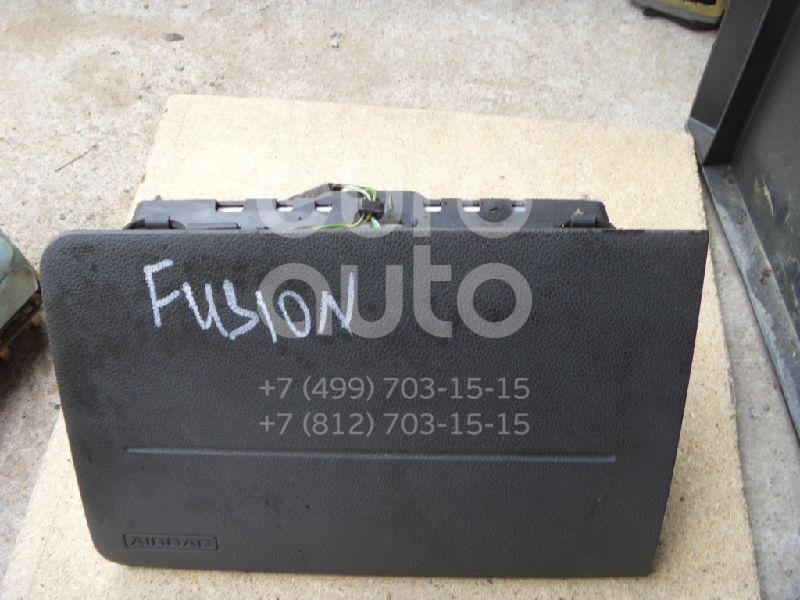 Подушка безопасности пассажирская (в торпедо) для Ford Fusion 2002-2012 - Фото №1