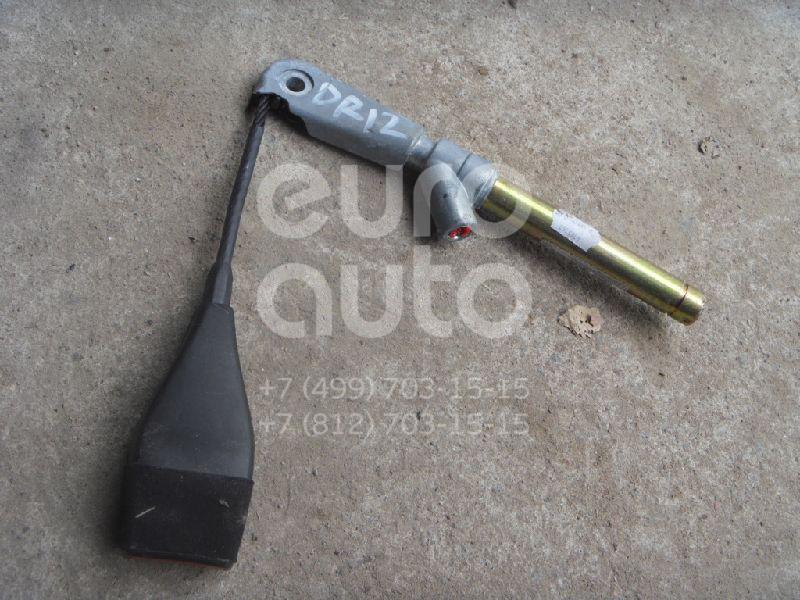 Ответная часть ремня безопасности для Renault Scenic 2003-2009 - Фото №1