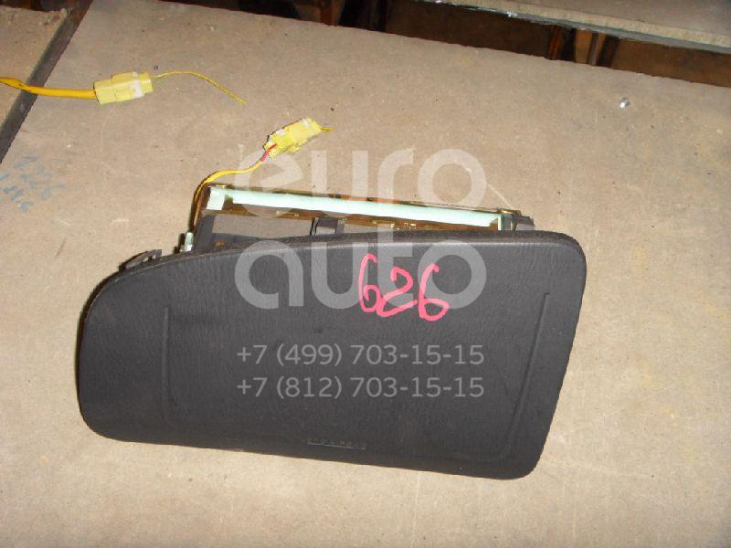 Подушка безопасности пассажирская (в торпедо) для Mazda 626 (GF) 1997-2001 - Фото №1