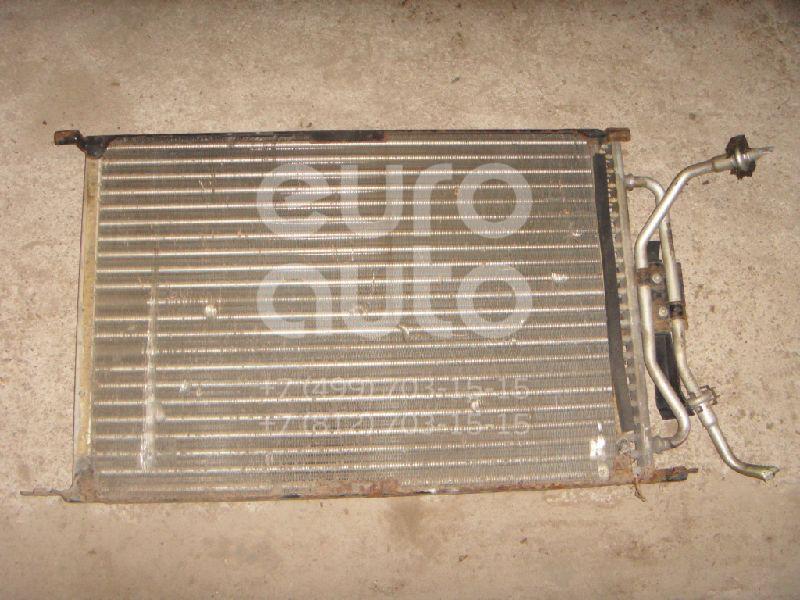 Радиатор кондиционера (конденсер) для Ford Fiesta 1995-2001 - Фото №1
