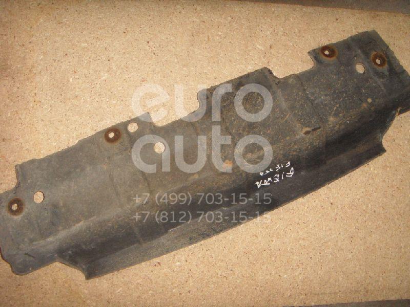 Пыльник двигателя для Ford Fiesta 1995-2000 - Фото №1