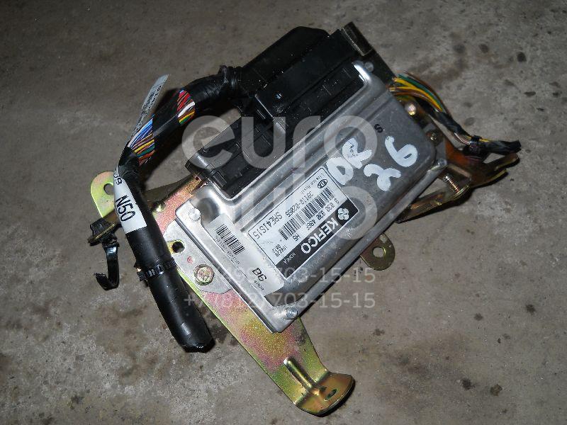 Блок управления двигателем для Kia Picanto 2005-2011 - Фото №1