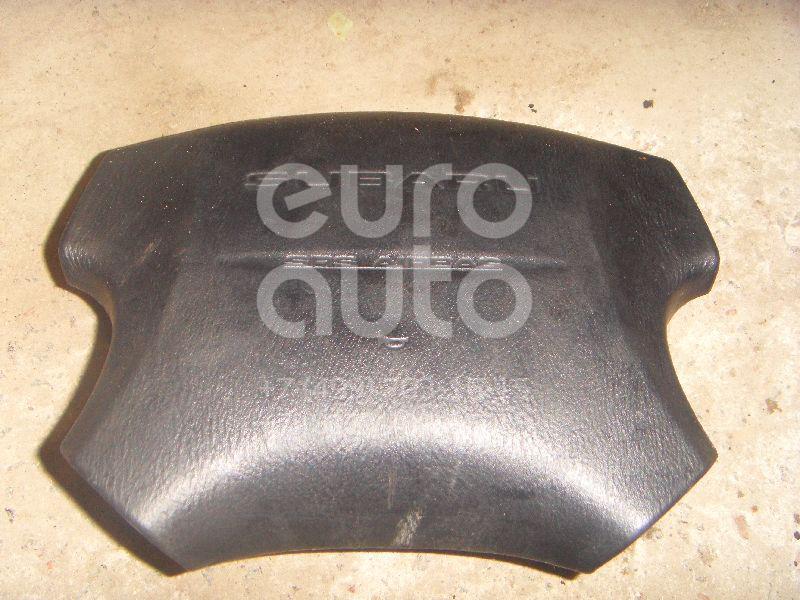 Подушка безопасности в рулевое колесо для Subaru Legacy Outback (B12) 1998-2003 - Фото №1