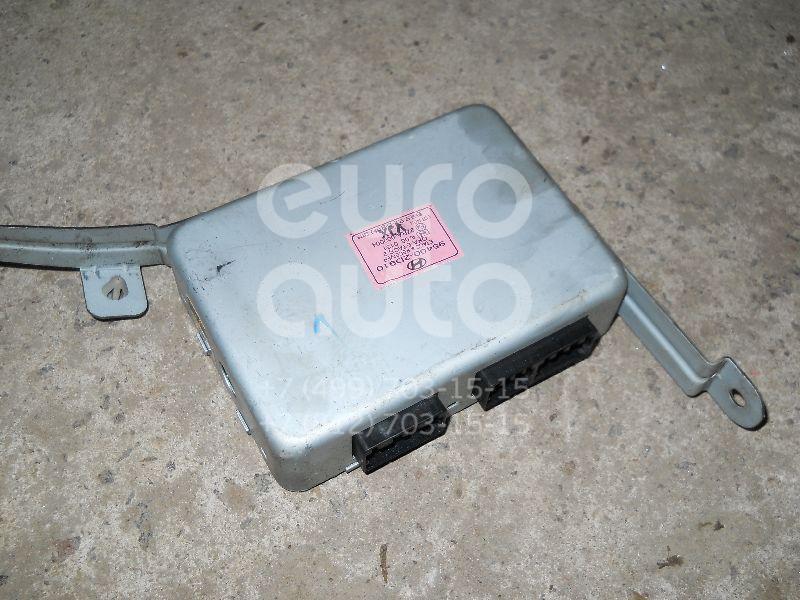 Блок электронный для Hyundai Elantra 2000-2005 - Фото №1