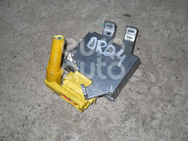 Блок управления AIR BAG для Honda Civic (MA, MB 5HB) 1995-2001;Civic Aerodeck 1998-2000 - Фото №1