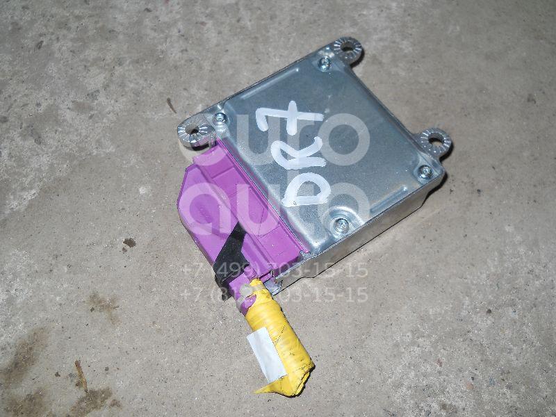Блок управления AIR BAG для Chevrolet Aveo (T200) 2003-2008 - Фото №1