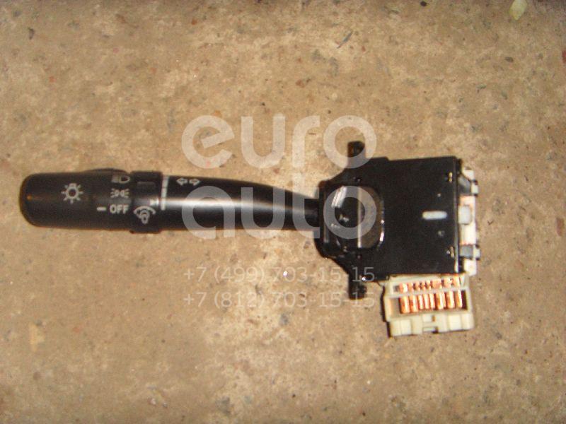 Переключатель поворотов подрулевой для Subaru Legacy Outback (B12) 1998-2003 - Фото №1