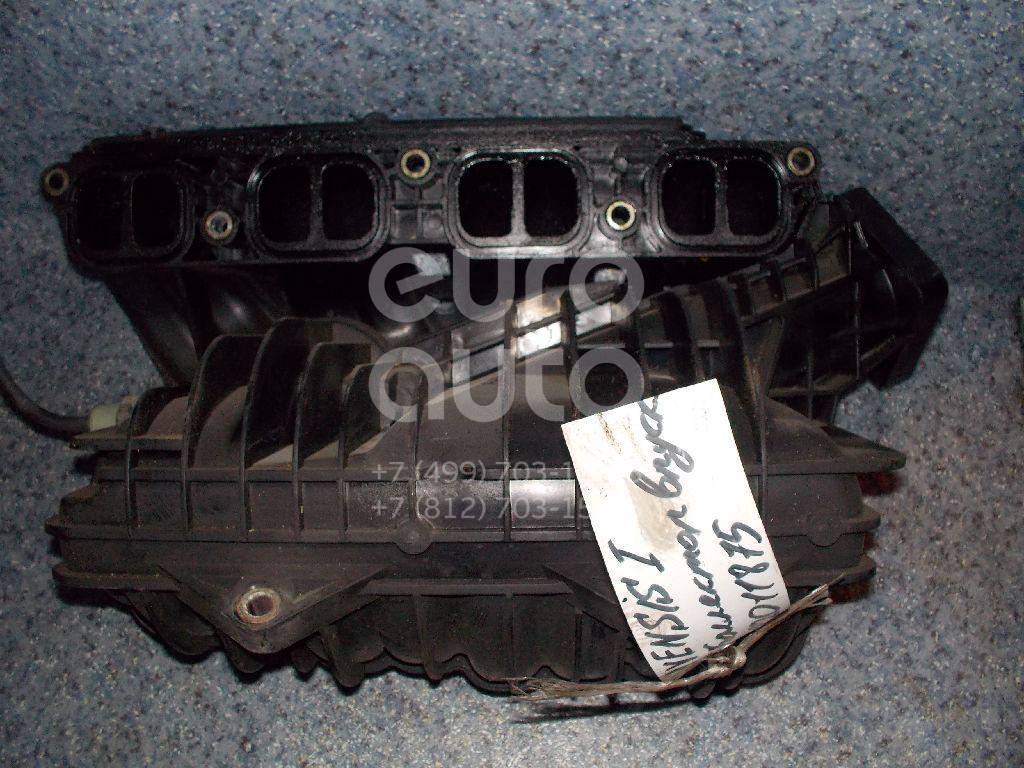 Коллектор впускной для Toyota Avensis I 1997-2003;Avensis II 2003-2008 - Фото №1