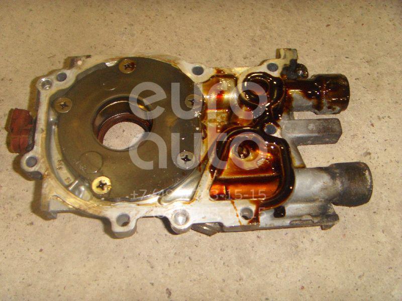 Насос масляный для Subaru Legacy Outback (B12) 1998-2003 - Фото №1