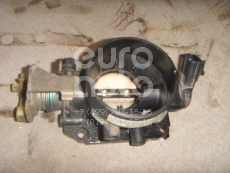 Заслонка дроссельная механическая для Ford Fiesta 1995-2001 - Фото №1