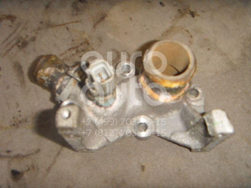 Фланец двигателя системы охлаждения для Ford Fiesta 1995-2000 - Фото №1