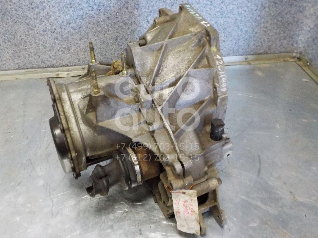 МКПП (механическая коробка переключения передач) для Ford Fiesta 1995-2001 - Фото №1