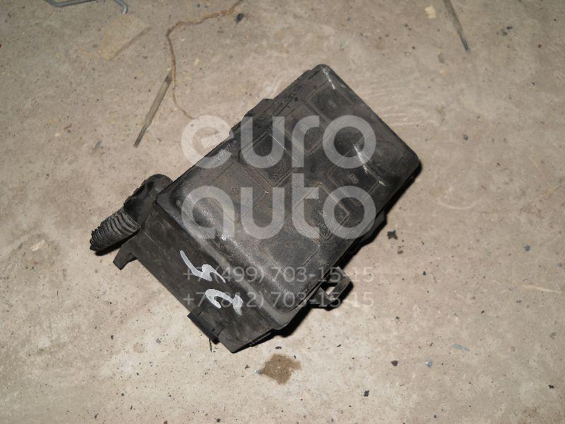 Блок предохранителей для Opel Zafira (F75) 1999-2005 - Фото №1