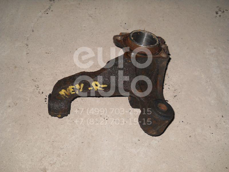 Кулак поворотный задний правый для Toyota Avensis I 1997-2003 - Фото №1
