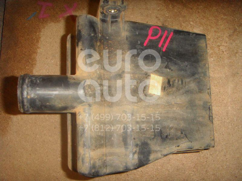 Резонатор воздушного фильтра для Nissan Primera P11E 1996-2002 - Фото №1
