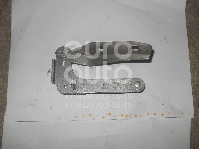 Петля капота левая для Ford C-MAX 2003-2011 - Фото №1