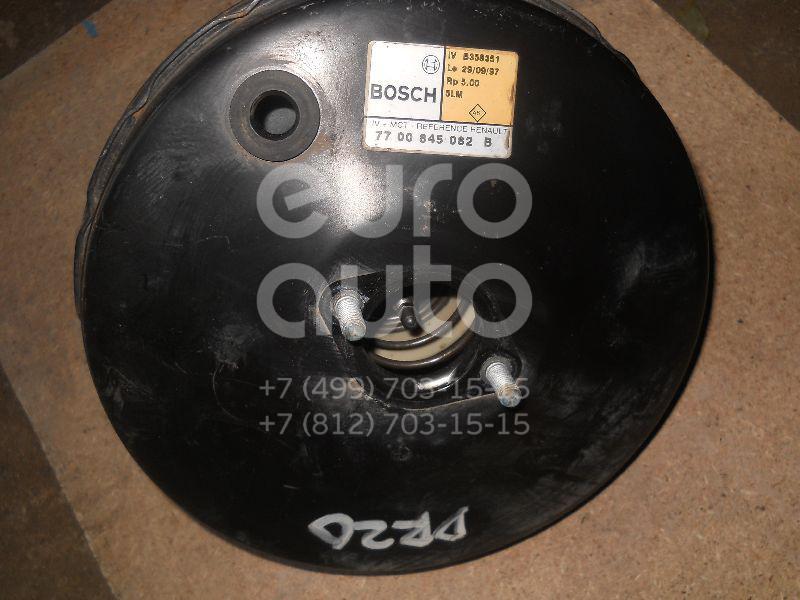 Усилитель тормозов вакуумный для Renault Scenic 1996-1999 - Фото №1