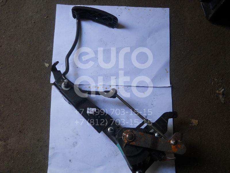 Педаль газа для Renault Scenic II 2003-2009;Megane II 2003-2009;Kangoo 2008> - Фото №1