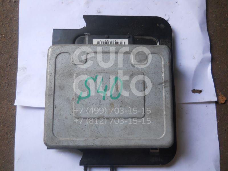 Блок управления АКПП для Volvo S40 1998-2001 - Фото №1
