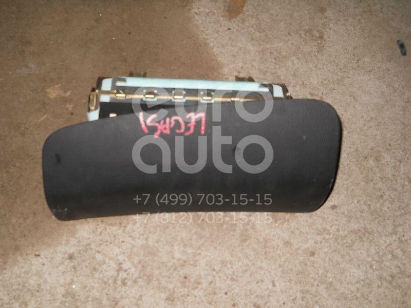 Подушка безопасности пассажирская (в торпедо) для Subaru Legacy Outback (B12) 1998-2003 - Фото №1