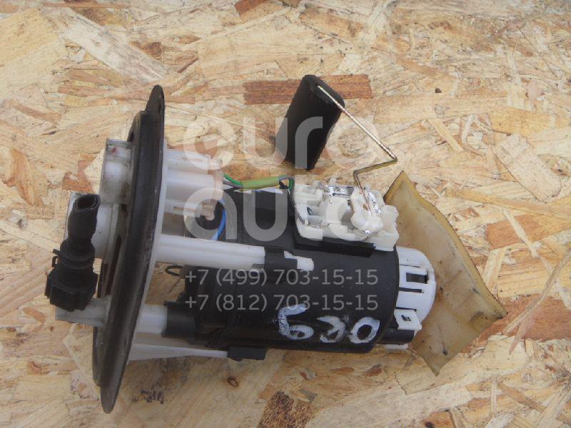 Насос топливный электрический для Hyundai Matrix 2001-2010 - Фото №1