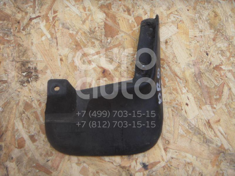 Брызговик задний правый для Hyundai Matrix 2001-2010 - Фото №1