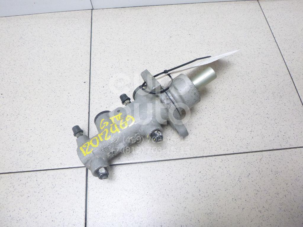 Цилиндр тормозной главный для VW Golf IV/Bora 1997-2005 - Фото №1