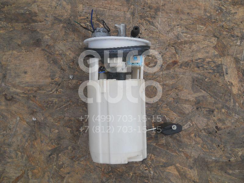 Насос топливный электрический для Hyundai Accent II (+ТАГАЗ) 2000-2012 - Фото №1