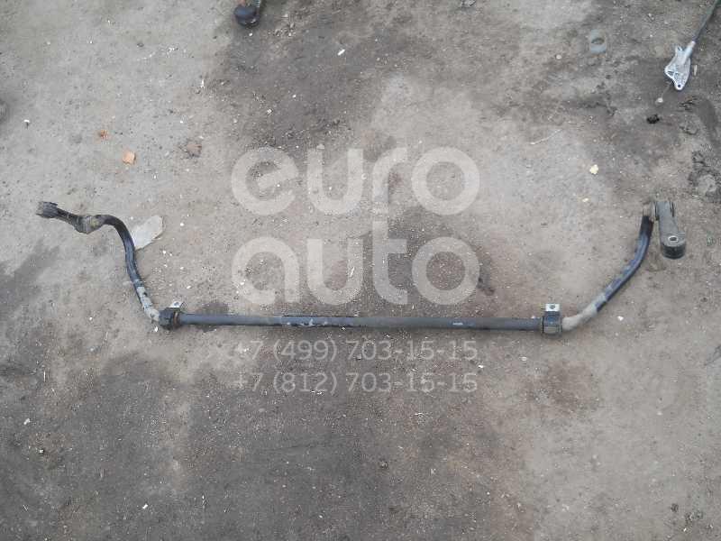 Стабилизатор передний для VW Golf IV/Bora 1997-2005 - Фото №1