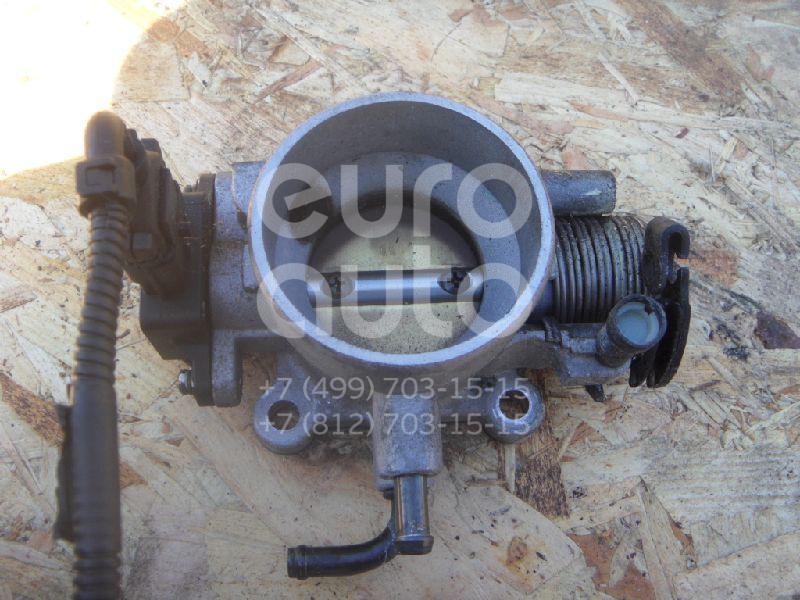 Заслонка дроссельная механическая для Hyundai Matrix 2001-2010 - Фото №1