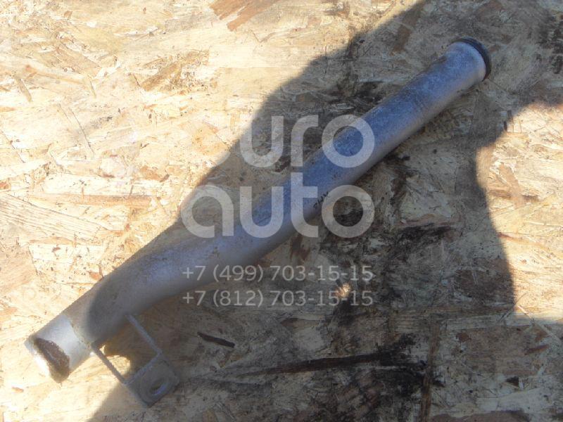 Трубка охлажд. жидкости металлическая для Hyundai,Kia Matrix 2001-2010;Getz 2002-2010;Coupe (RD) 1996-2002;Elantra 2000-2005;Cerato 2004-2008;RIO 2005-2011;Accent II (+ТАГАЗ) 2000-2012;Verna/Accent III 2006-2010 - Фото №1