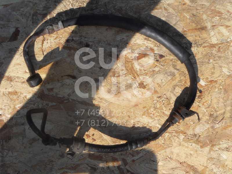 Шланг гидроусилителя для Hyundai Matrix 2001-2010 - Фото №1