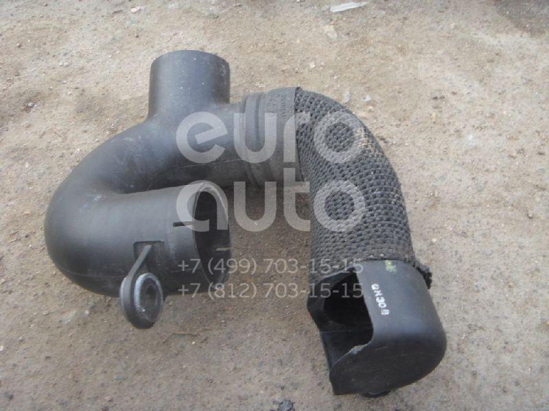 Патрубок воздушного фильтра для Hyundai Matrix 2001-2010 - Фото №1