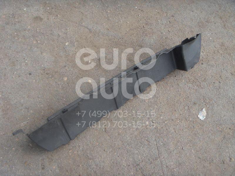 Накладка (кузов внутри) для Nissan X-Trail (T30) 2001-2006 - Фото №1