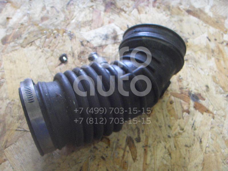 Патрубок воздушного фильтра для Nissan X-Trail (T30) 2001-2006 - Фото №1